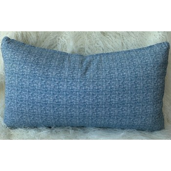 Blue Basket lumbar