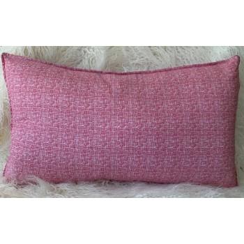 Pink Basket lumbar