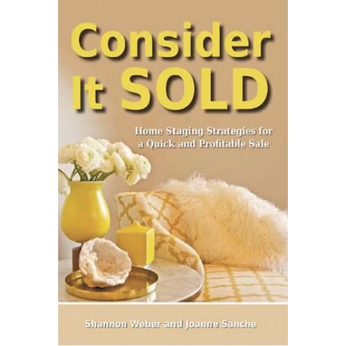 Consider It SOLD eBook